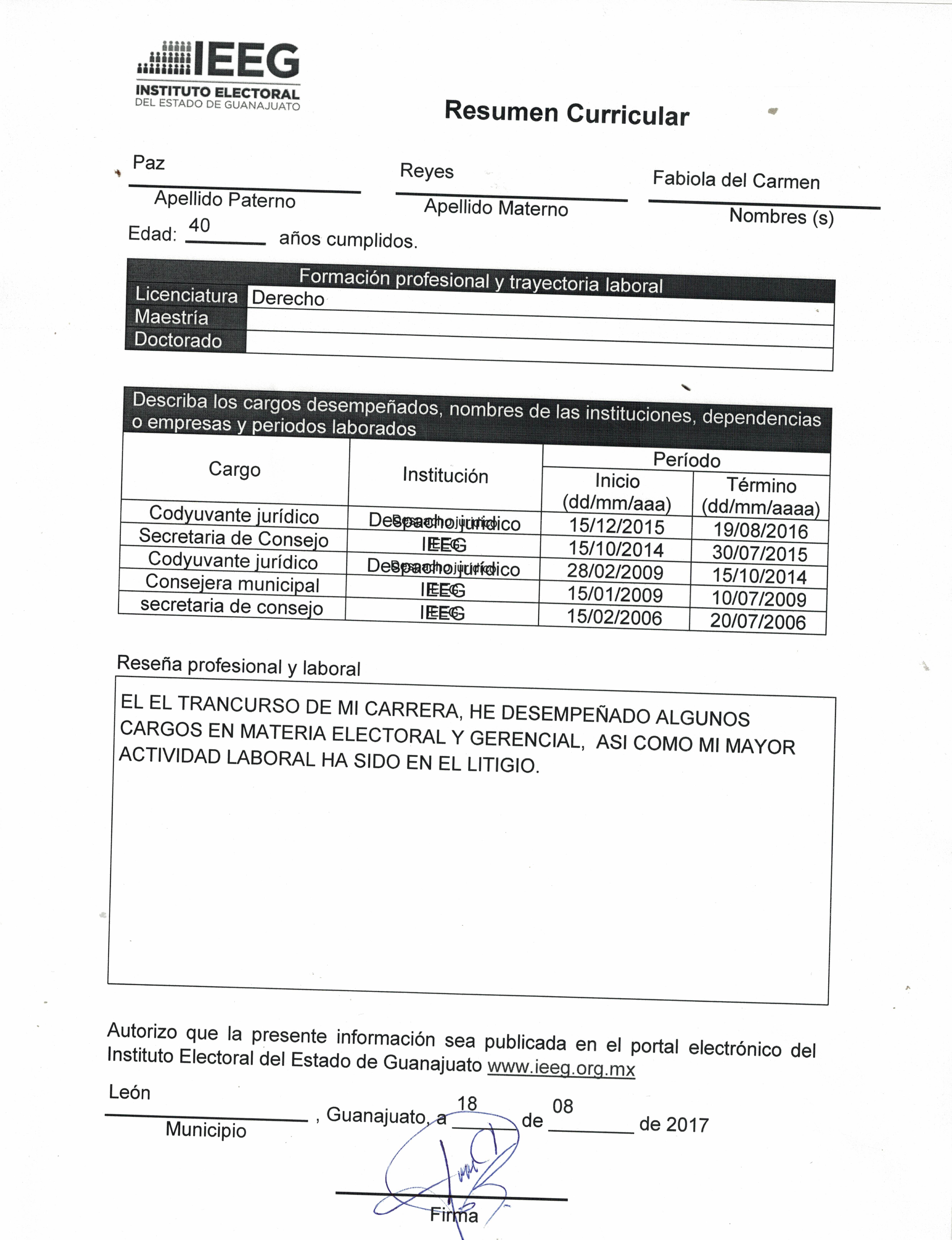 IEEG | Propuesta Consejeros | Proceso Electoral 2017 - 2018 ...